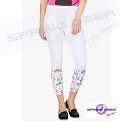 Ladies Four Way Leggings
