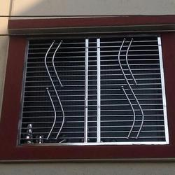 Window grill - MS Window Grill Manufacturer from Surat