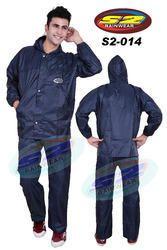 S2 PU Rain Suit