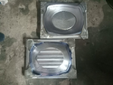 Mela Mine Rice Plate Mould