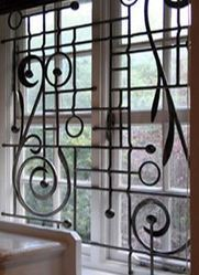 Window Grills In Pune विंडो ग्रिल्स पुणे Maharashtra