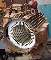 Motor Rewinding Repairing Services