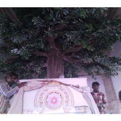 Artificial Tree For Jain Mandir