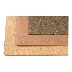 Rubberized Cork Sheet at Best Price in India