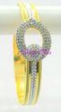 Nikita Plus India Cnc Bangle Bracelet