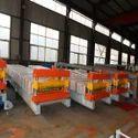 Mild Steel Metal Sheet Roll Forming Machine