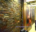 Interior Cladding Stone Design