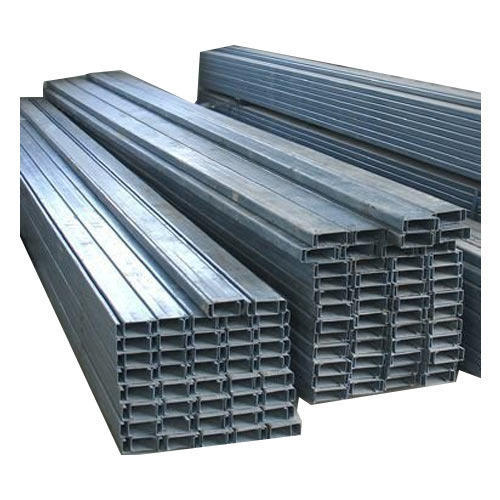 Channel c Stainless Supply