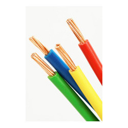 Electrical Wire And Cable - Copper Electrical Wires Manufacturer ...