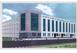 Industrial Construction Management Services