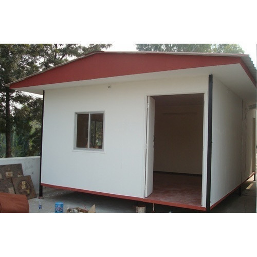 Portable Rooftop Rooms At Rs 850 /square Feet