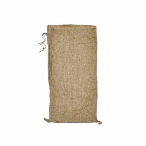 Pantone Plain Soya De Oiled Cake Jute Bags, Size: 48 x 28 inch