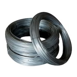 3mm Mild Steel Binding Wire