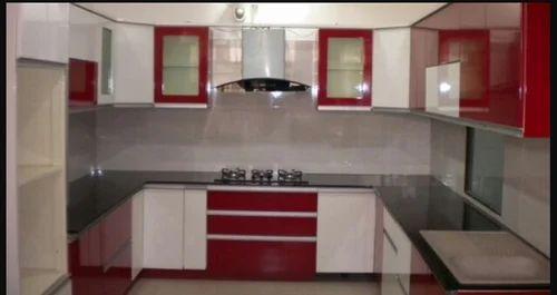 Kitchen Platform At Rs 1800 Feet Modern Kitchen Id
