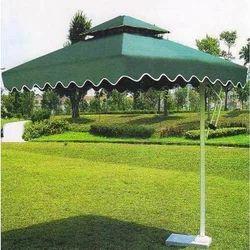 Aluminium Garden Umbrella