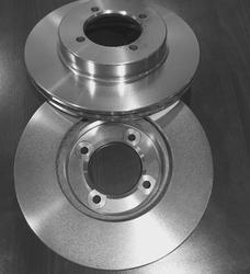 Layland Dost Brake Disc