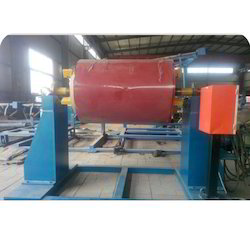 Electrical Decoiler