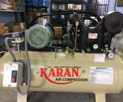 Reciprocating Compressors