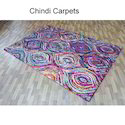 Handcrafted Chindi Carpets