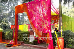 Gate decoration services in jaipur entry gate decoration service junglespirit Gallery