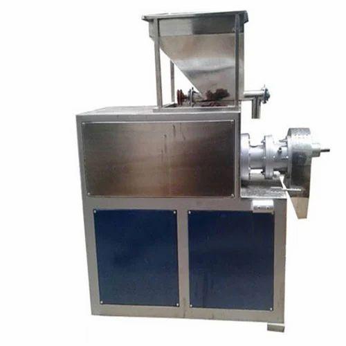 Soybean Badi Making Machine