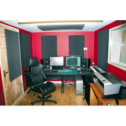 Acoustic Rooms