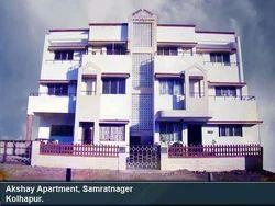 Akshay Apartment Kolhapur