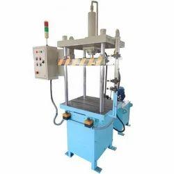 Four Post Hydraulic Press