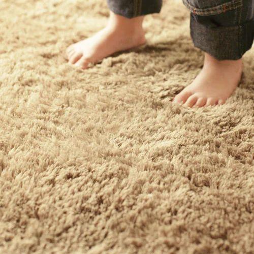 Polyester Designer Woolen Carpet, Rs 110 /square Feet