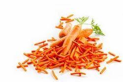 Frozen Carrots Batons