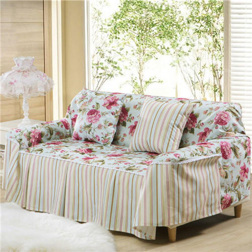 Printed Sofa Cover At Rs 30 Piece Gautampura Indore Id