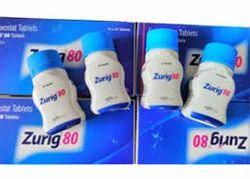 Zurig 80 mg