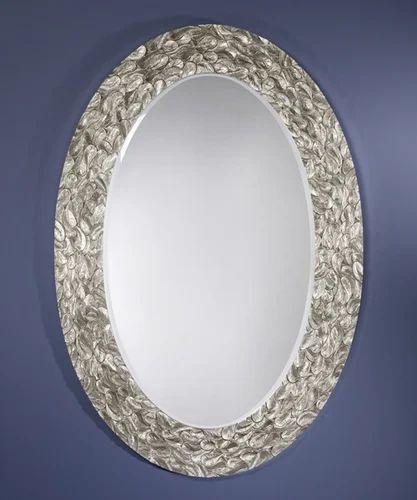 Belgium Mirrors - Deknudt Bathroom Mirrors Manufacturer from New Delhi
