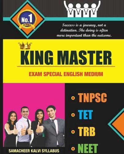 Tnpsc Group 4 Best Books Pdf