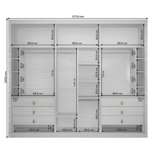 Modular Wardrobes, Rs 999 /square Feet MV Enterprises