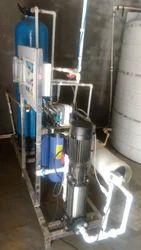 RO Water Purifier Capacity 1000 Liter Per Hour