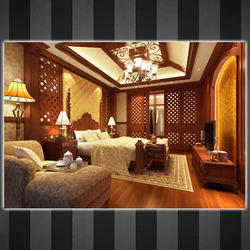 Hotel Interior Decoration