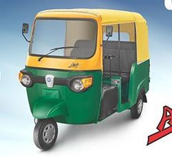 Ape Xtra Dlx View Specifications Details Of Auto Rickshaw By
