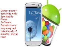 Spy Phone Interceptor Software