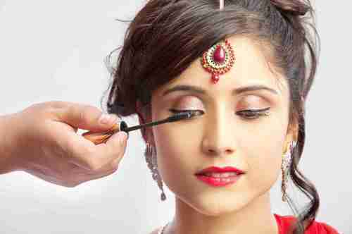Bridal Makeup In Coimbatore Peelamedu By The Glamour Beauty Parlour Spa Id 11851586891