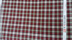 Check Cloth Fabric