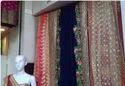 Designer Silk Sari