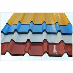 PEB Roofing Sheet