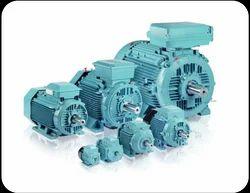 Three Phase 1450 IE2 Motor, IP Rating: IP55
