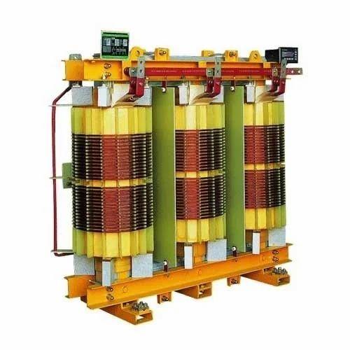 1200 Kva Dry Type Transformer, Transformers & Transformer Parts