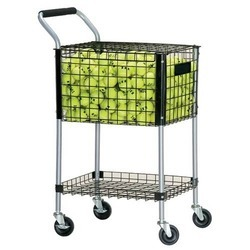 Lawn Tennis Ball Trolley