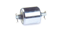 Chrome Plated Steel Roller