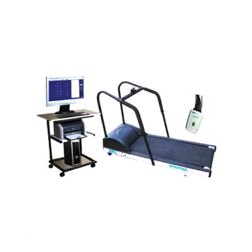 Exercise Stress Test System