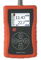 VM220 High Performance Vibration Meter