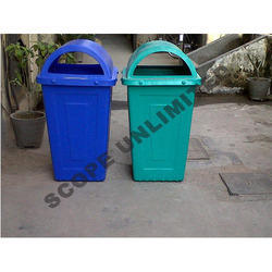Outdoor Litter Dustbins
